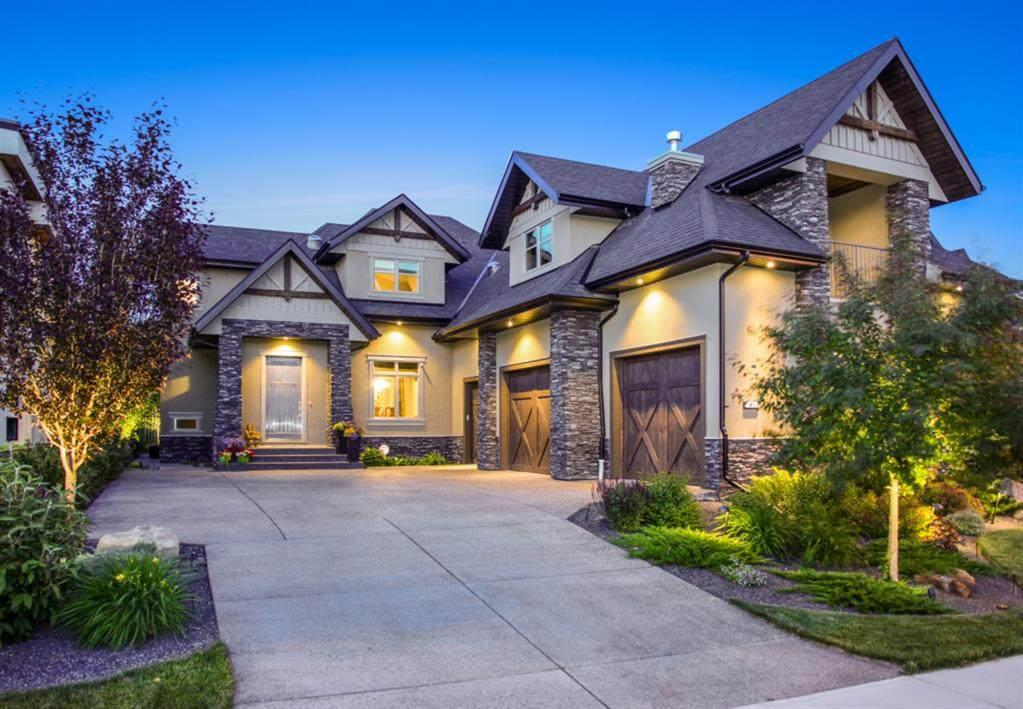 8 Aspen Ridge Manor - Photo 1