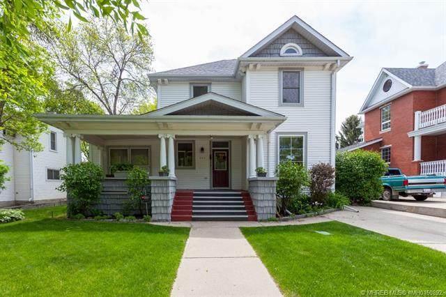227 1 Street SE, Medicine Hat, AB T1A 0A3 (#A1090941) :: Dream Homes Calgary