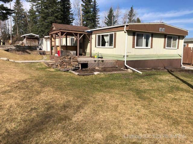 111 Larch Street, Hinton, AB T7V 1M6 (#A1092056) :: Dream Homes Calgary