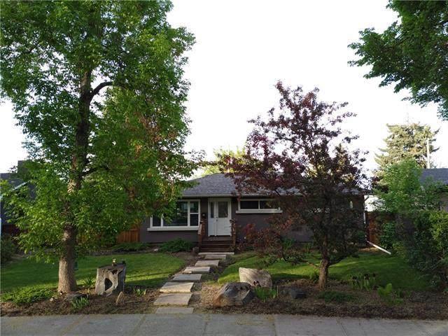 28 Mayfair Road SW, Calgary, AB T2V 1Y6 (#A1092329) :: Calgary Homefinders