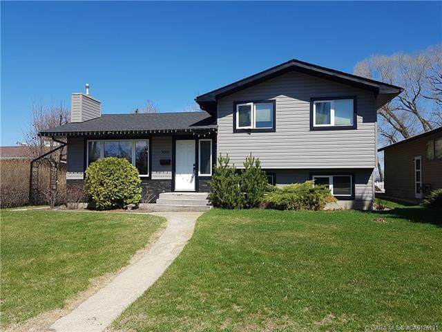 5140 40 Street, Innisfail, AB T4G 1H1 (#A1093132) :: Redline Real Estate Group Inc