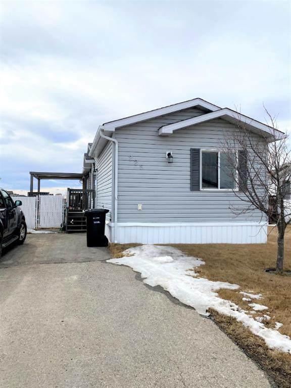 225, 10615 88 Street, Grande Prairie, AB T8X 1P5 (#A1093256) :: Dream Homes Calgary