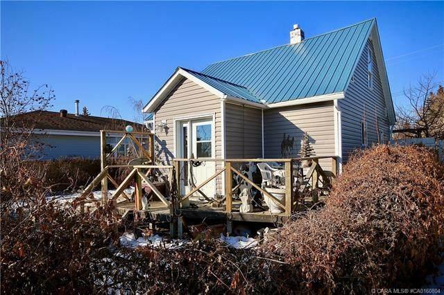 4914 51 Street, Killam, AB T0B 2L0 (#A1093371) :: Calgary Homefinders