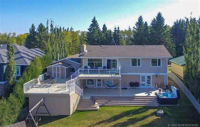 28128 Township Road 412 #124, Rural Lacombe County, AB T4L 2N3 (#A1093892) :: Redline Real Estate Group Inc