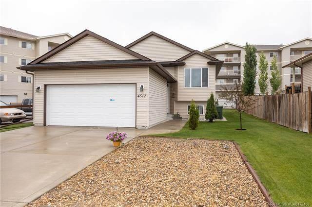 4512 45A Street Close, Innisfail, AB T4G 0A3 (#A1094620) :: Calgary Homefinders