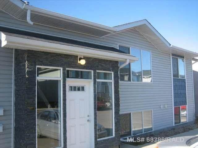 4729 18TH STREET #34, Lloydminister, SK S9V 7P3 (#A1095226) :: Redline Real Estate Group Inc