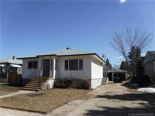 4703 46 Street, Camrose, AB T4V 1G5 (#A1095918) :: Calgary Homefinders
