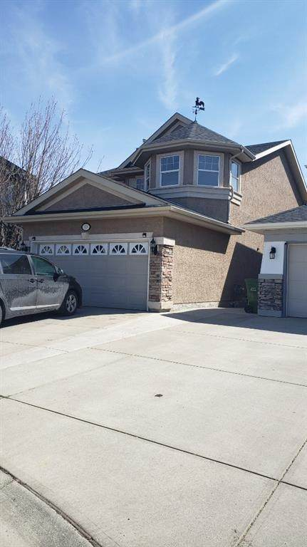 125 Panamount Grove NW, Calgary, AB T3K 5V3 (#A1096183) :: Greater Calgary Real Estate