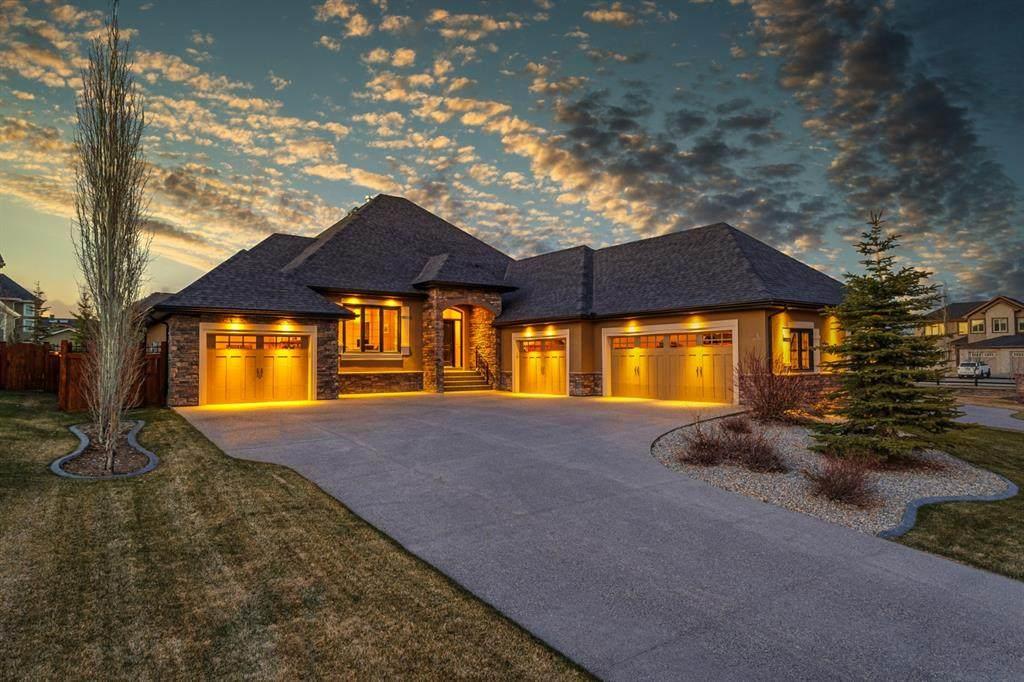 429 Silverado Ranch Manor - Photo 1