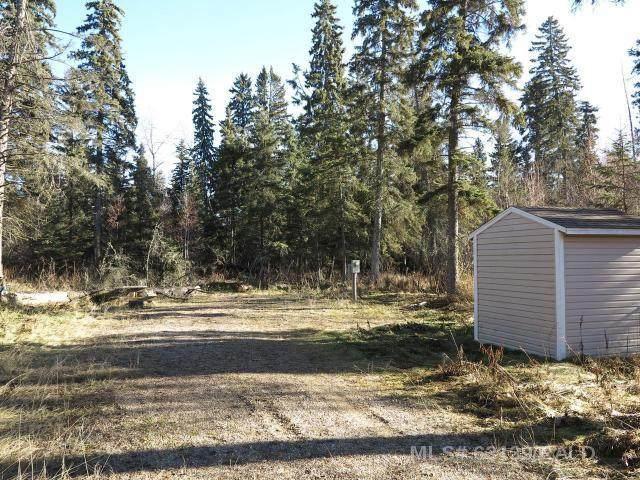 Lot 6 Oak Bay, Brightsand Lake, SK S0M 1H0 (#A1097350) :: Calgary Homefinders
