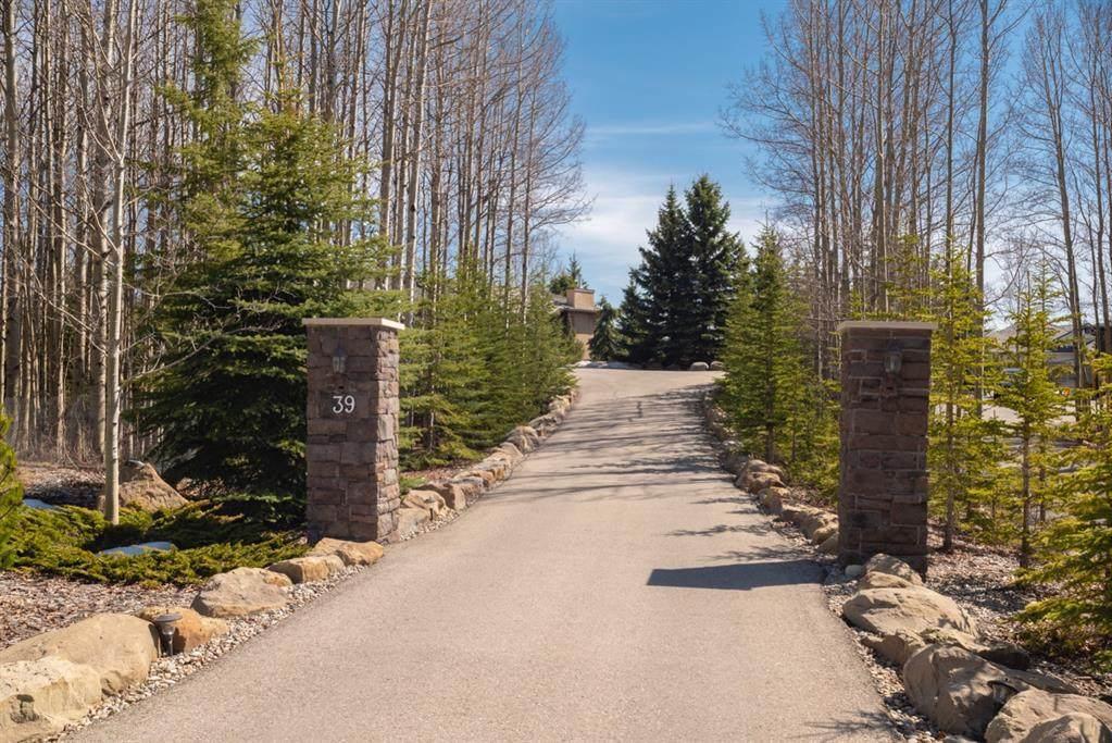 39 Bearspaw Summit Place - Photo 1
