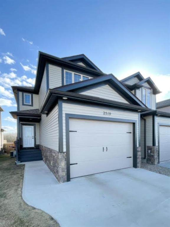 2519 6 Avenue, Wainwright, AB T9W 0B9 (#A1097639) :: Redline Real Estate Group Inc