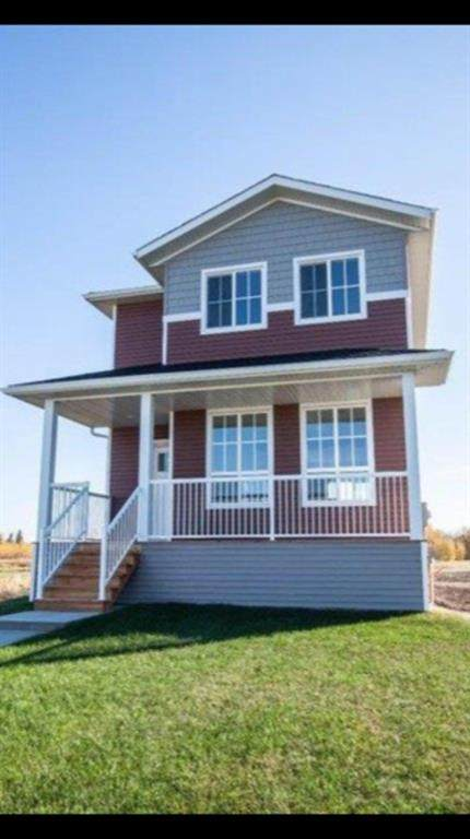 9809 89 Street, Grande Prairie, AB T8X 0R3 (#A1097656) :: Western Elite Real Estate Group