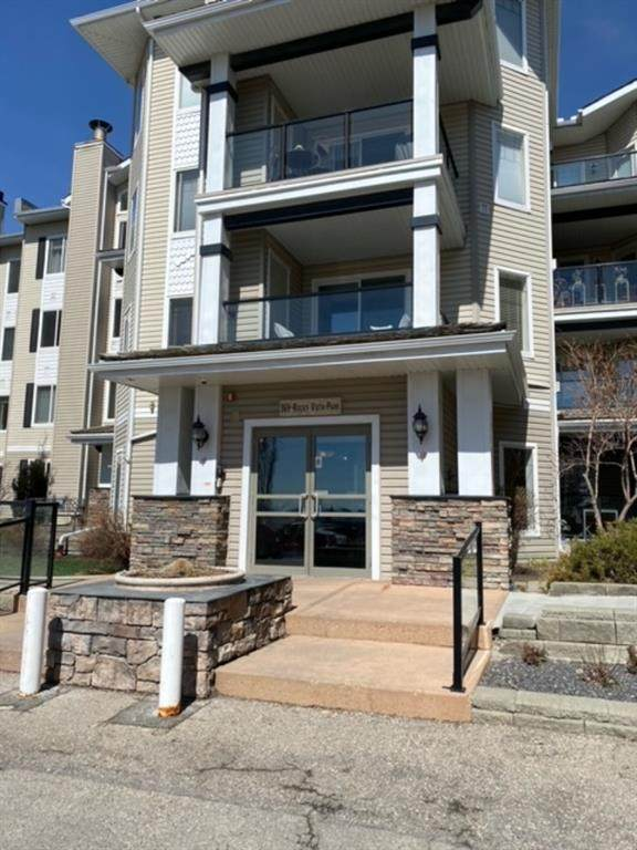 369 Rocky Vista Park NW #435, Calgary, AB T3G 5K7 (#A1097662) :: Greater Calgary Real Estate