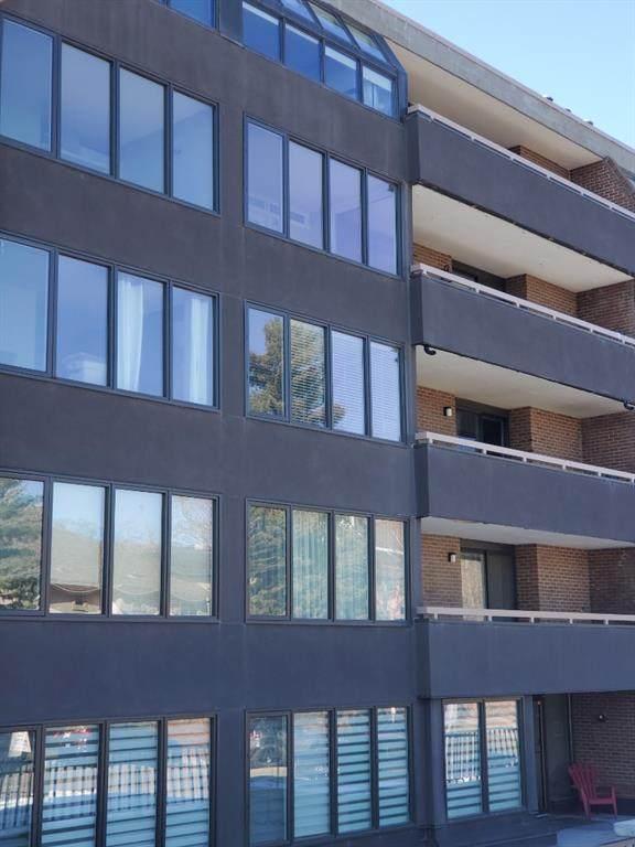 511 56 Avenue SW #205, Calgary, AB T2V 0G6 (#A1097752) :: Greater Calgary Real Estate