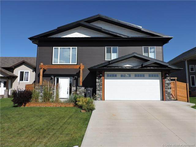 6803 58 Street, Rocky Mountain House, AB T4T 1V7 (#A1097788) :: Redline Real Estate Group Inc