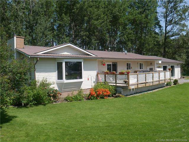 393039 Range Road 6-2, Rural Clearwater County, AB T4T 2A1 (#A1097972) :: Redline Real Estate Group Inc