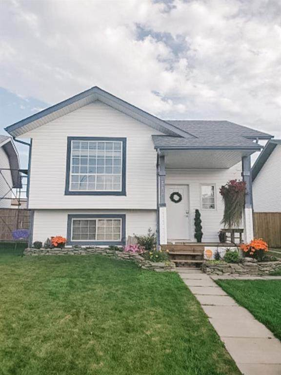5405 61 Avenue Close, Rocky Mountain House, AB T4T 1N8 (#A1098378) :: Redline Real Estate Group Inc