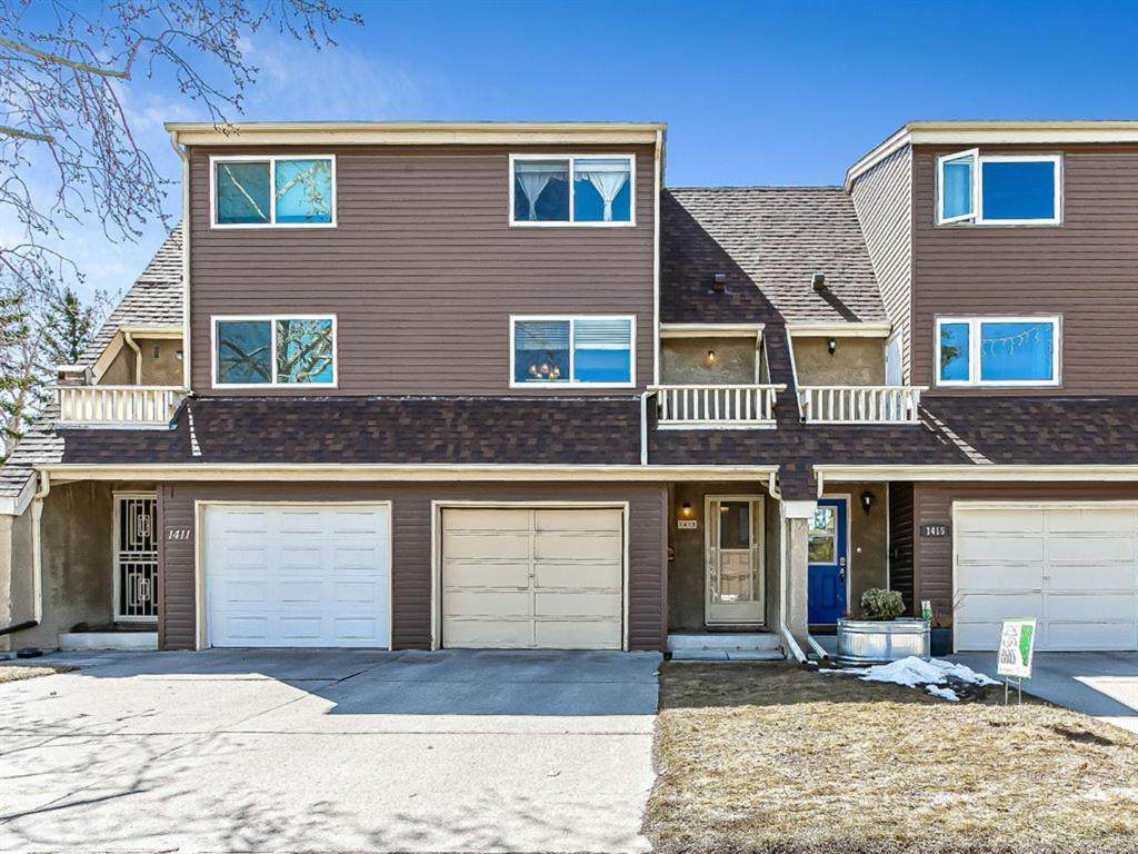 1413 Ranchlands Road - Photo 1
