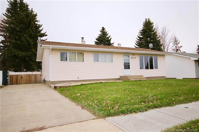 4919 57 Street, Killam, AB T0B 2V0 (#A1099007) :: Redline Real Estate Group Inc