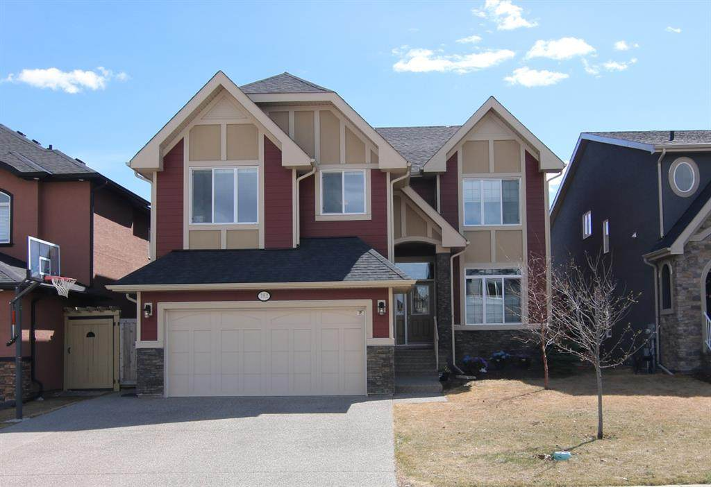 162 Aspenmere Drive - Photo 1