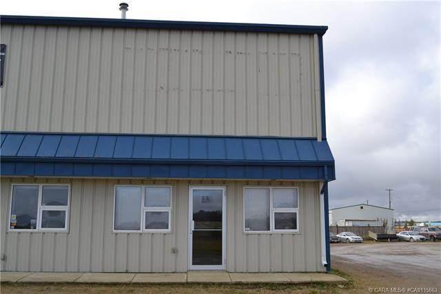 20B Sylvaire Close #9, Sylvan Lake, AB T4S 2H6 (#A1099791) :: Calgary Homefinders