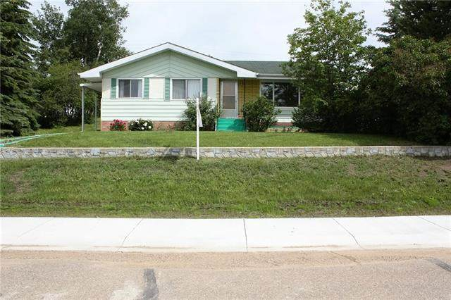 10318 103 Ave, Lac La Biche, AB T0A 2C0 (#A1099800) :: Redline Real Estate Group Inc