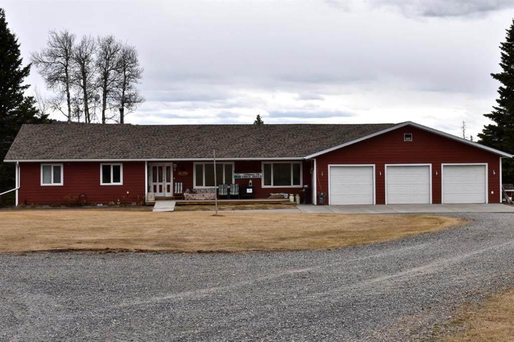 53118 Range Road 224A - Photo 1