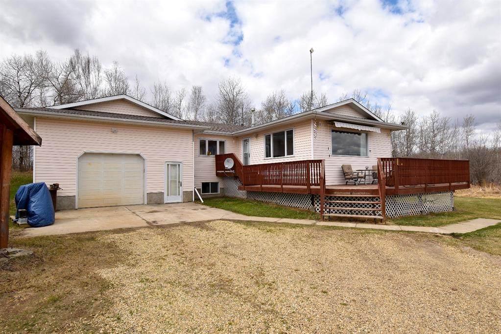 49427 Range Road 211A - Photo 1