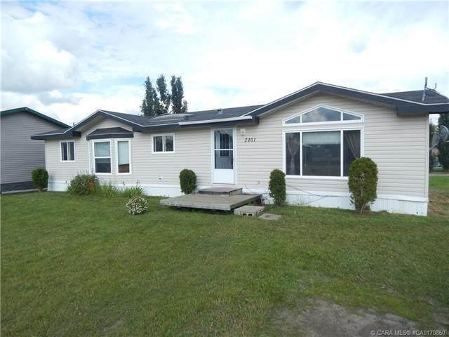2101 19 Avenue, Delburne, AB T0M 0V0 (#A1103310) :: Western Elite Real Estate Group