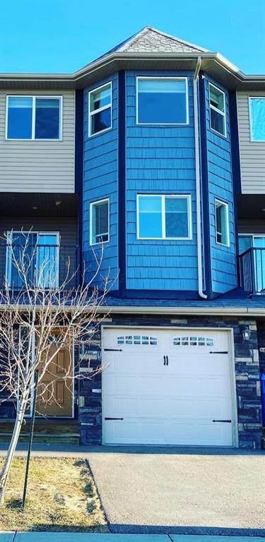 841 Mount Sundance Manor, Lethbridge, AB T1J 1X7 (#A1103988) :: Calgary Homefinders