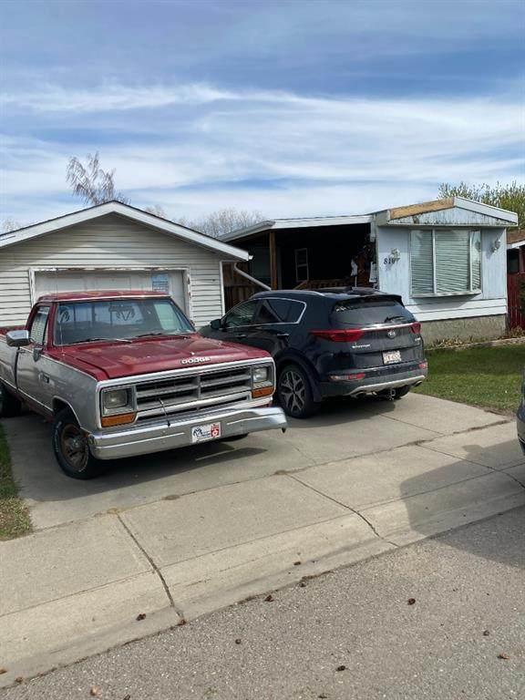 810 Briarwood Road, Strathmore, AB T1P 1E2 (#A1104592) :: Calgary Homefinders