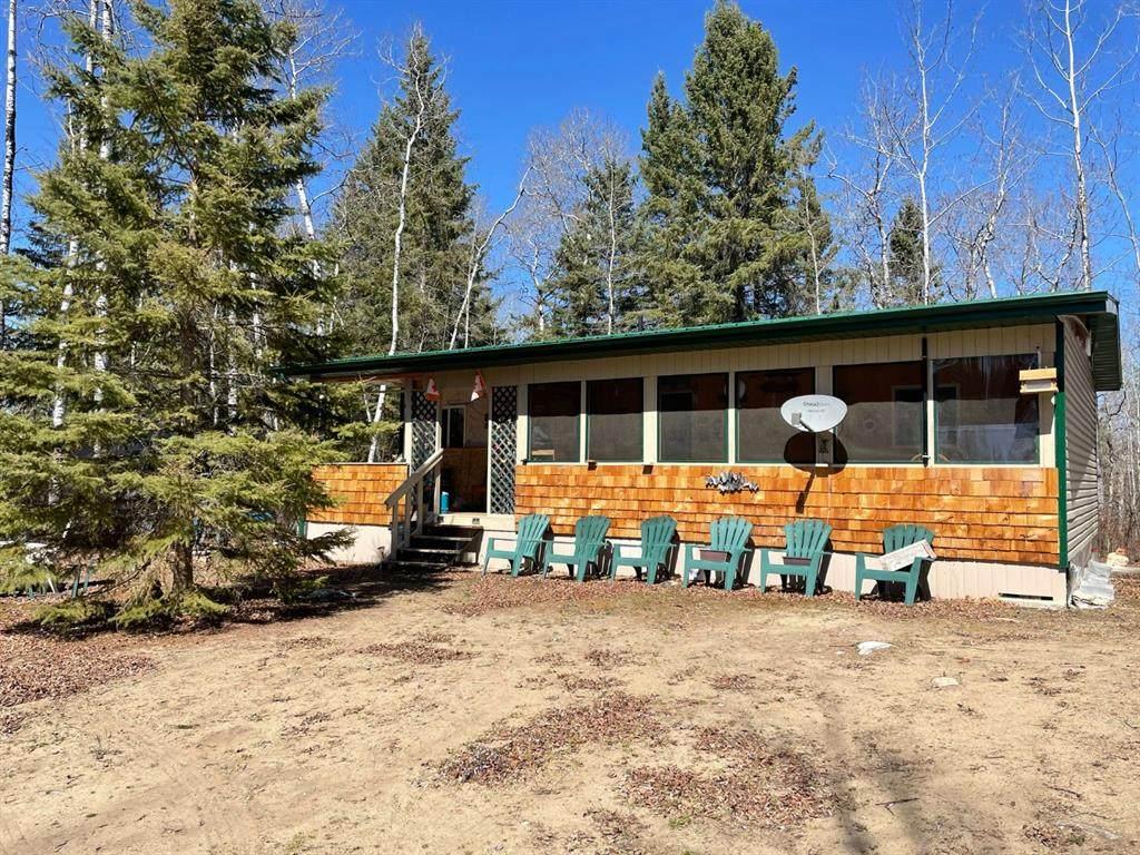 LOT 8 Murphy Lake - Photo 1