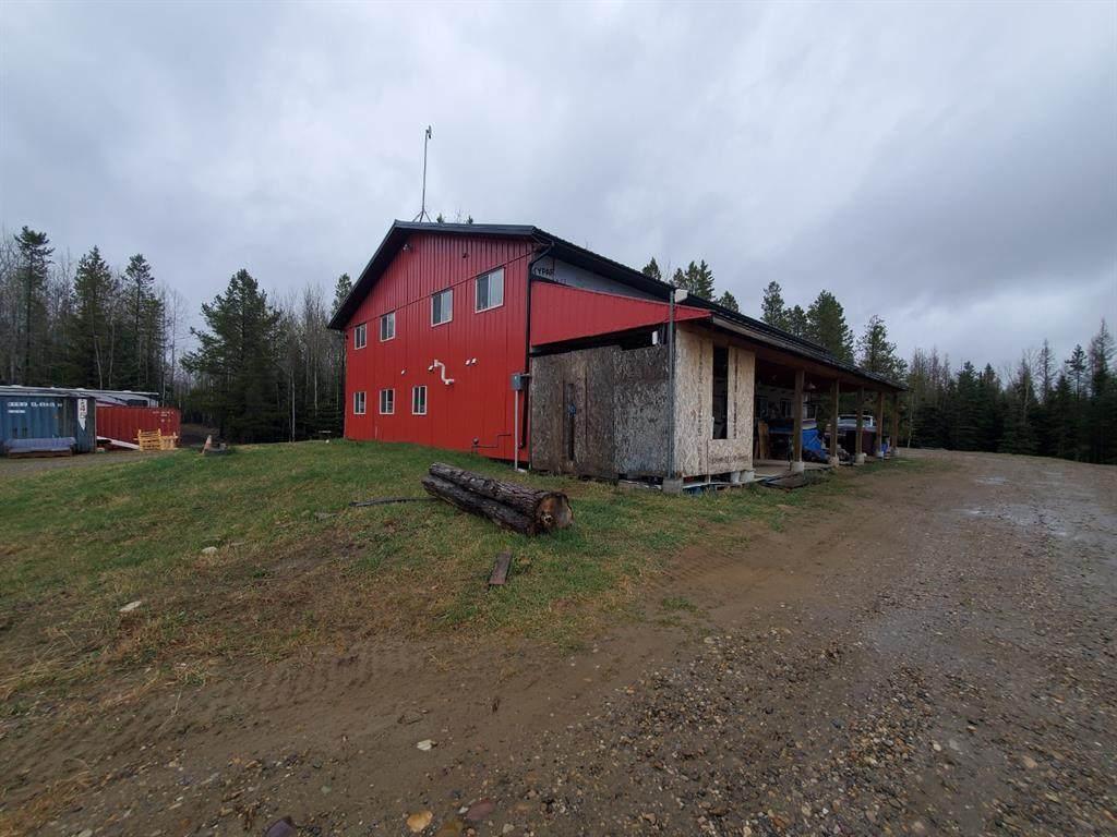 14403 Township Road 544 - Photo 1