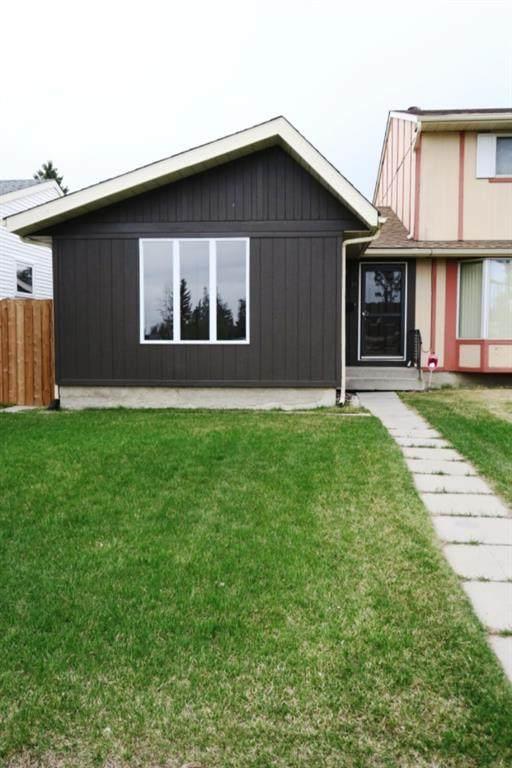 10 Falwood Crescent NE, Calgary, AB T3J 1E3 (#A1105426) :: Redline Real Estate Group Inc