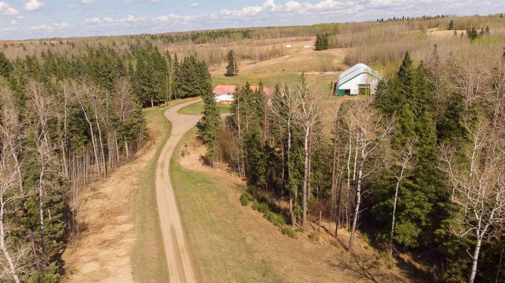 422015 Range Road 20 - Photo 1