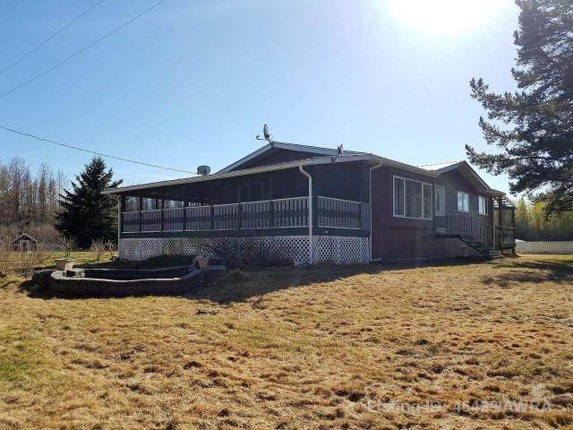 14411 Township Rd 544, Peers, AB T7E 3W7 (#A1107112) :: Dream Homes Calgary