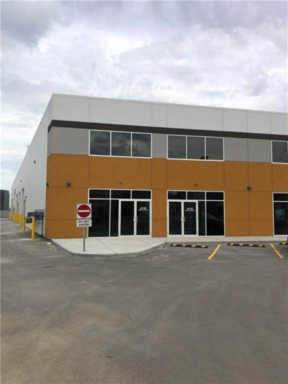 76 Westwinds Crescent NE #1105, Calgary, AB T3J 5H0 (#A1107831) :: Calgary Homefinders