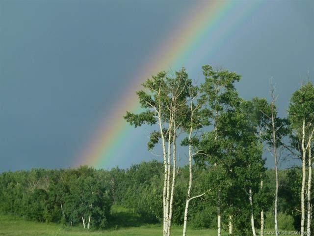 420069 Range Road 284 #17, Rural Ponoka County, AB T4J 1R3 (#A1108848) :: Calgary Homefinders
