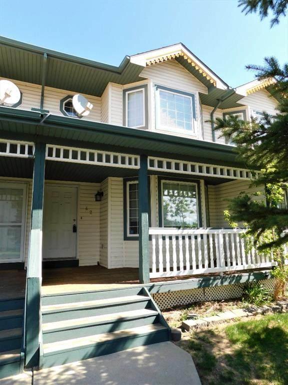 108 Garrow Avenue #42, Brooks, AB T1R 1J4 (#A1110358) :: Calgary Homefinders