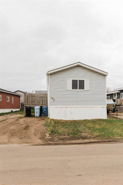193 Gregoire Crescent, Fort Mcmurray, AB T9H 2L5 (#A1110760) :: Calgary Homefinders