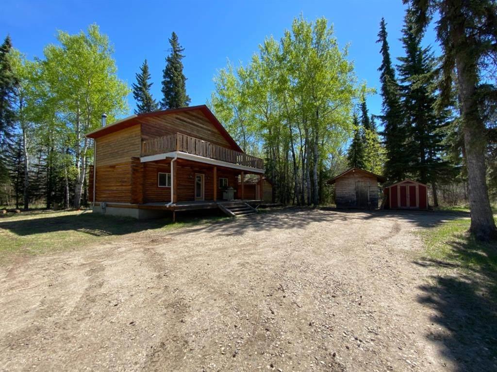 703015 Range Road 65 - Photo 1