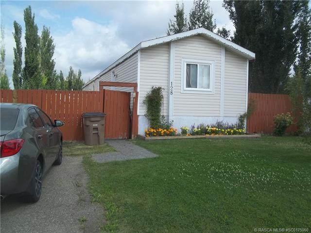 128 Meadowlake Close, Brooks, AB T1R 1G1 (#A1111497) :: Calgary Homefinders