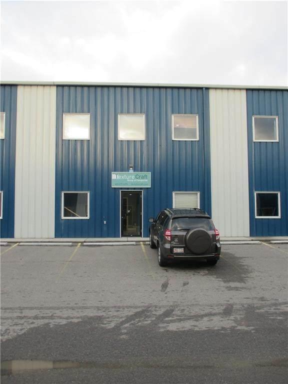 8800 Venture Avenue SE #1121, Calgary, AB T3S 0A2 (#A1111624) :: Calgary Homefinders