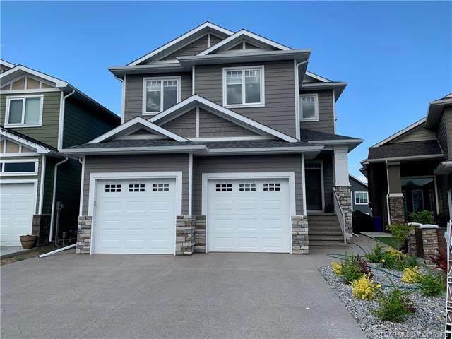 145 Sixmile Bend S, Lethbridge, AB T1K 8E3 (#A1111889) :: Greater Calgary Real Estate