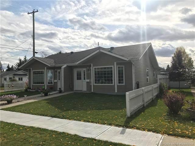5014 49 Avenue, Bashaw, AB T0B 0H0 (#A1112327) :: Calgary Homefinders