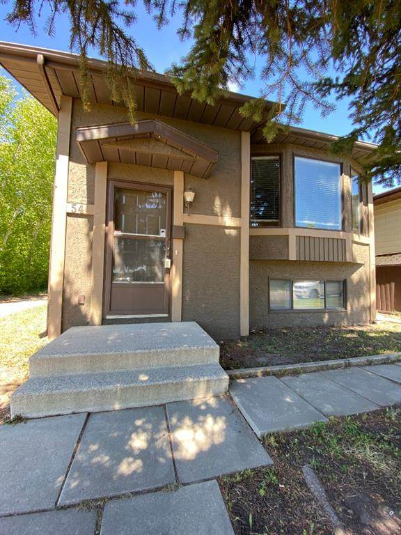 54 Duncan Crescent, Red Deer, AB  (#A1113962) :: Calgary Homefinders