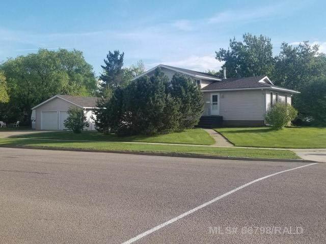 4701 23RD STREET, Lloydminister, SK S9V 1N3 (#A1113975) :: Calgary Homefinders