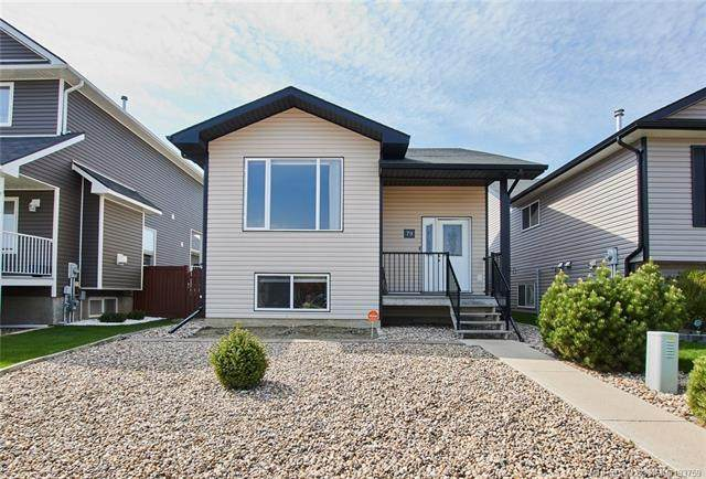 79 Saamis Rotary Way SW, Medicine Hat, AB T1B 4Y7 (#A1114018) :: Greater Calgary Real Estate