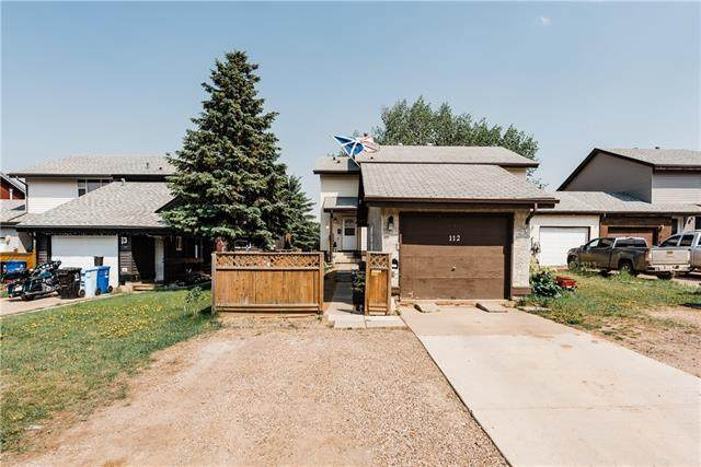 112 Aurora Place, Fort Mcmurray, AB T9J 1B6 (#A1115482) :: Calgary Homefinders